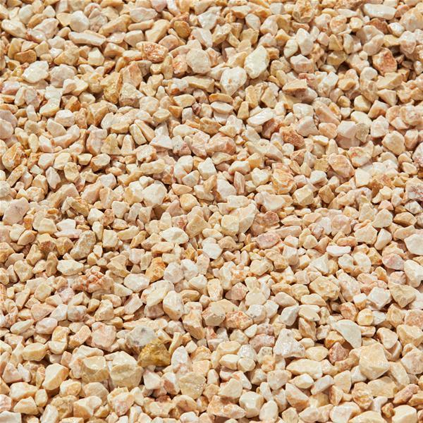 Peaches Gravel 20mm image