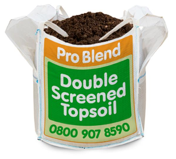 Double Screened Topsoil image
