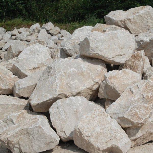 Longstone Rockery image
